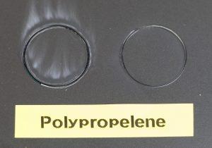 aa-polypropelene